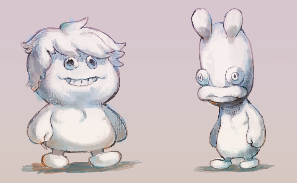 oney and dingdang
