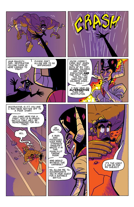 Monster Lands pg.96