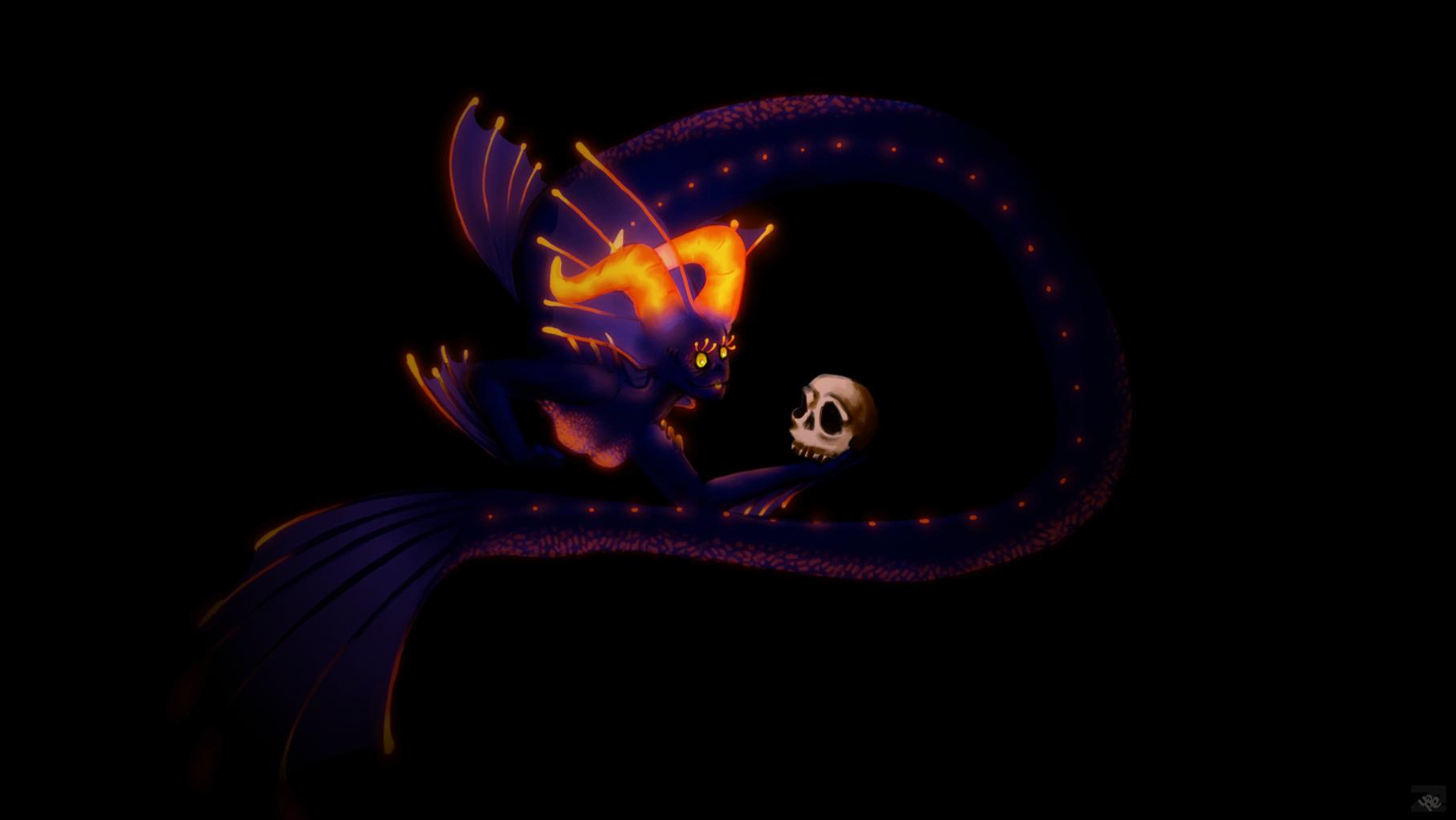 Deepsea Demon