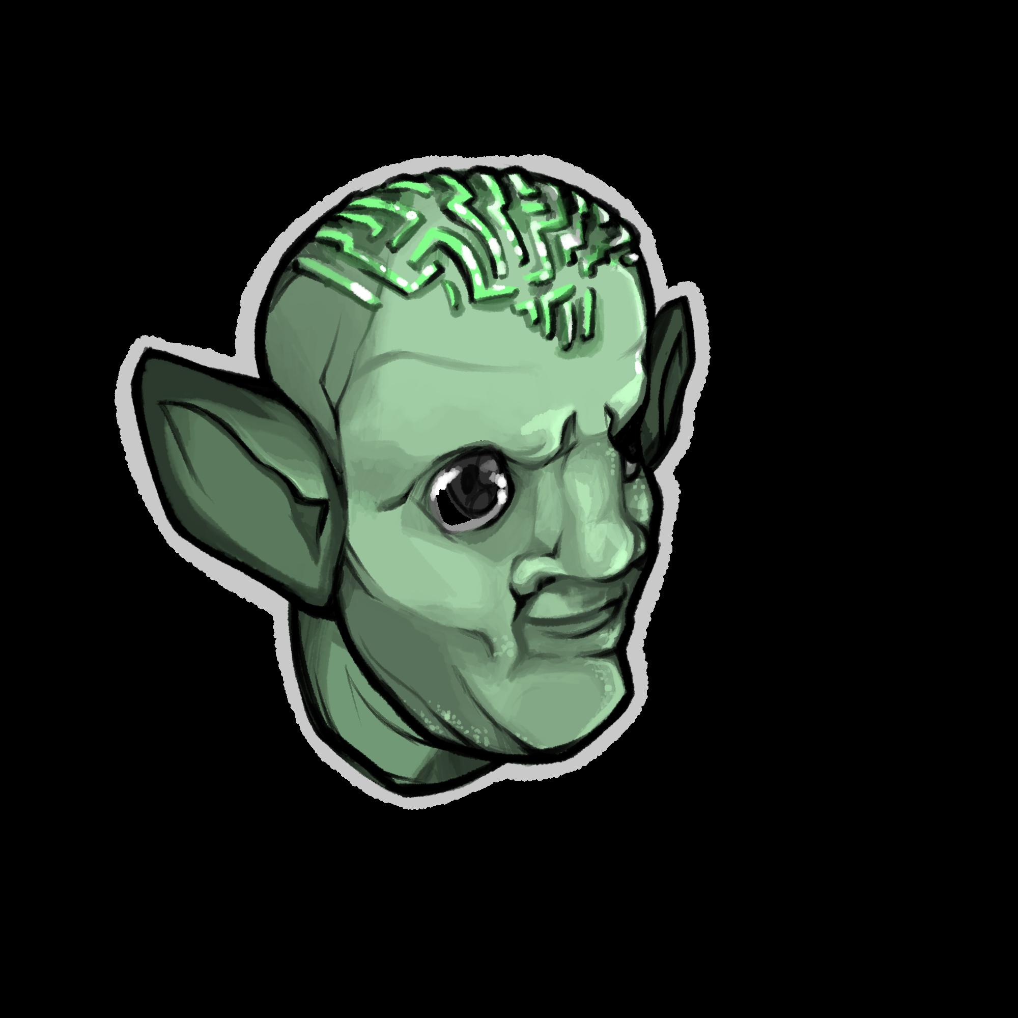 2016 Goblin