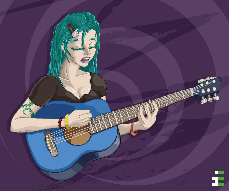 Star as a Musician!