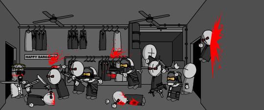 Kill The Undead Jebus