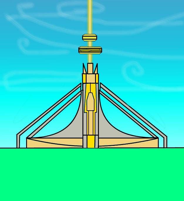 Aetherian Citadel