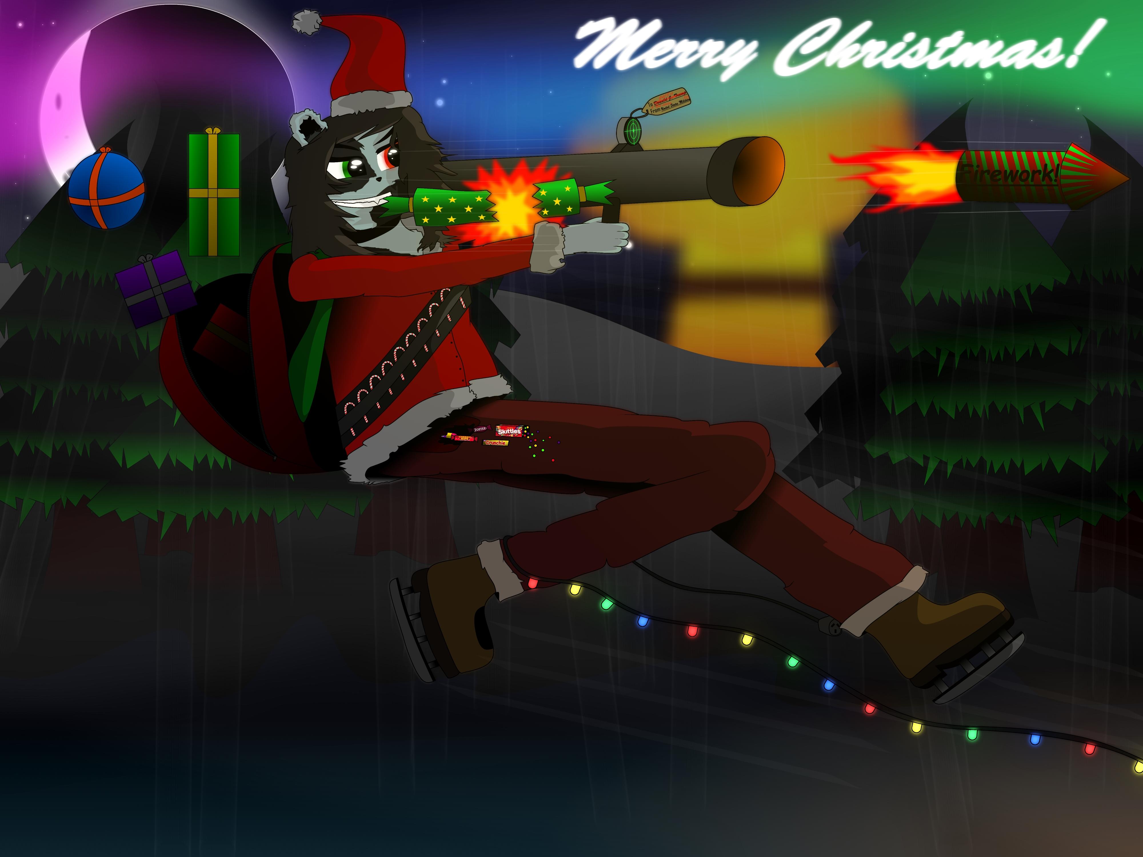 Christmas Sugar Rush Frenzy!