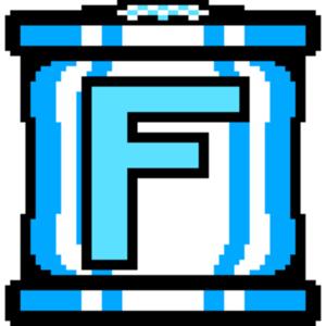 My FERNOtheLUCODE logo