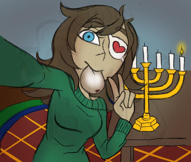 Hanukkah Shoutout from Bethany