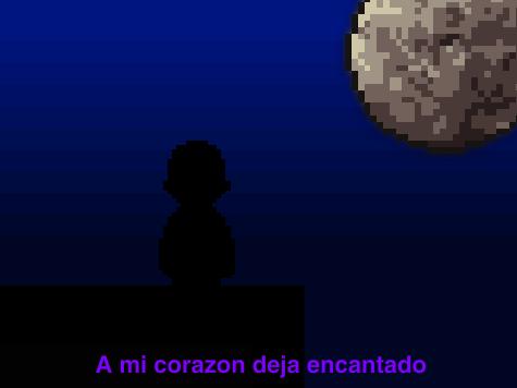 Nightfall (Ending/Credits Scene)