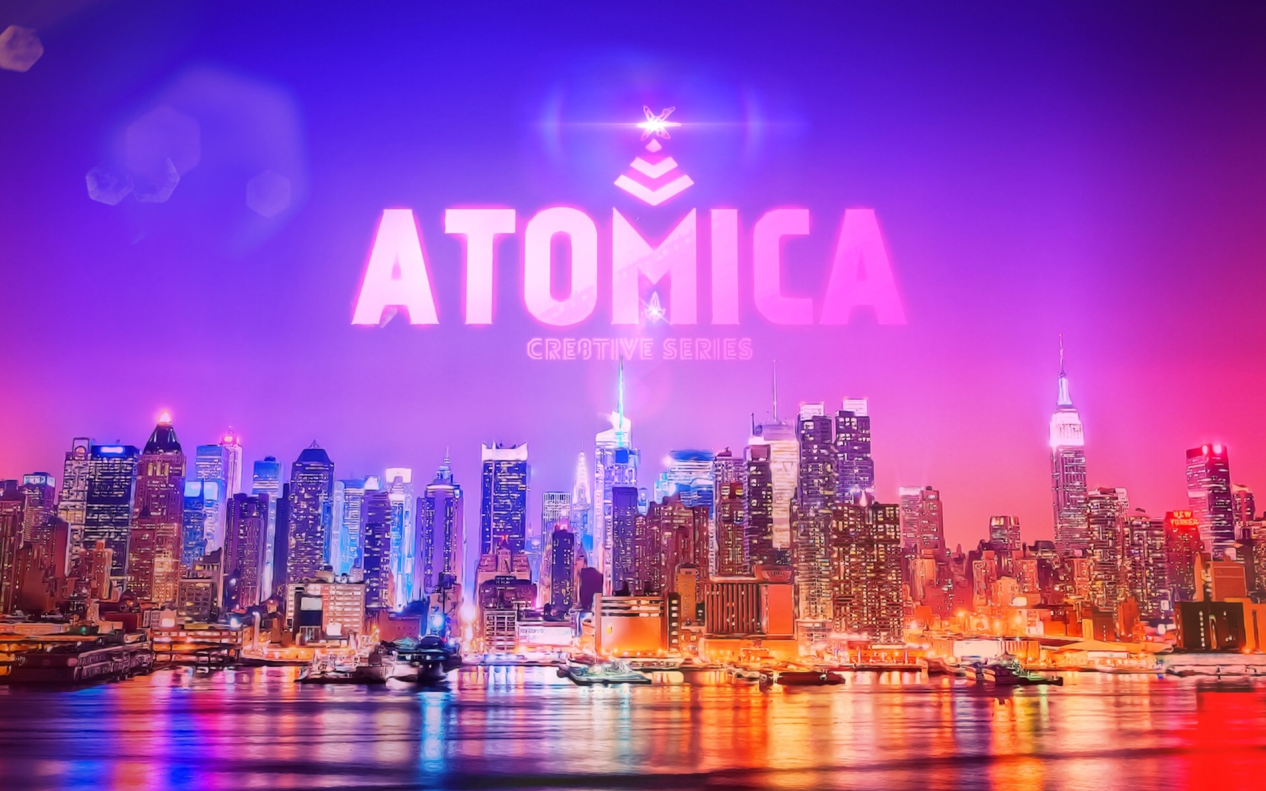 ATOMICA C8AII