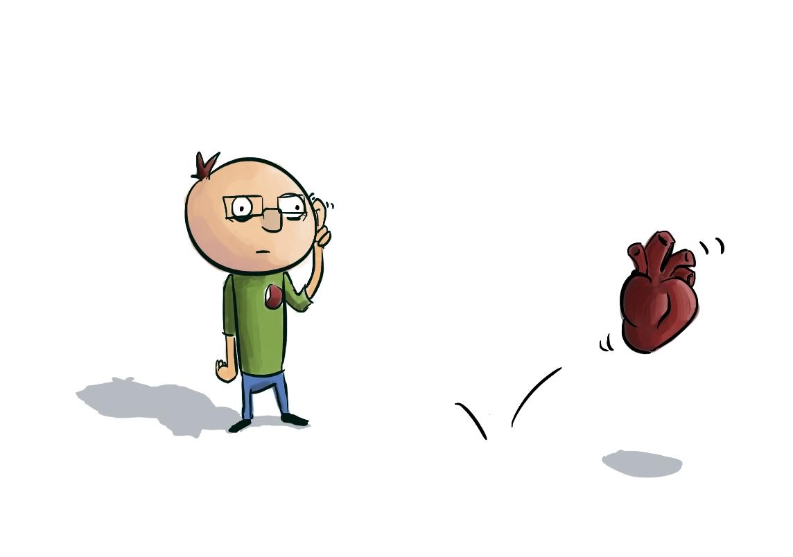 Follow your Heart - 1/30