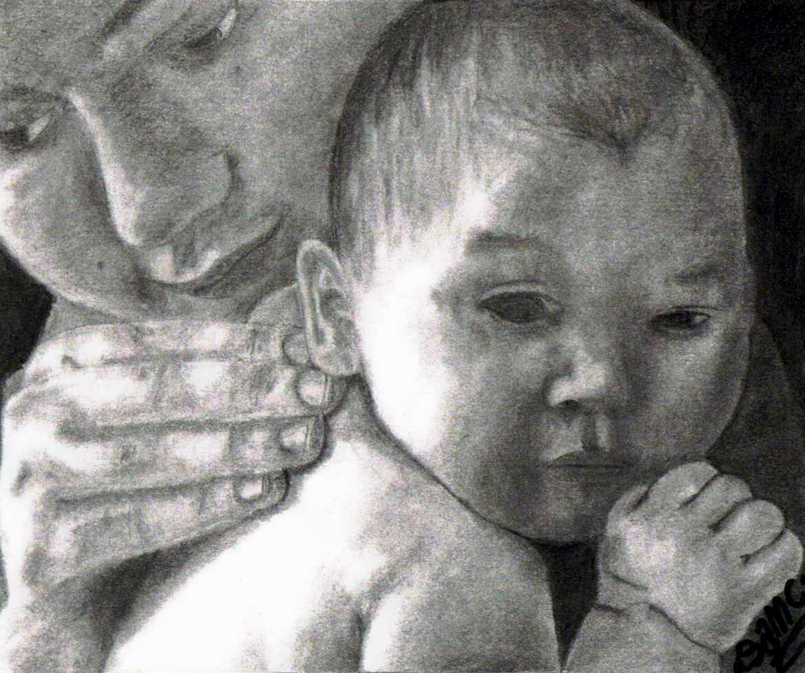 Newborn Niece