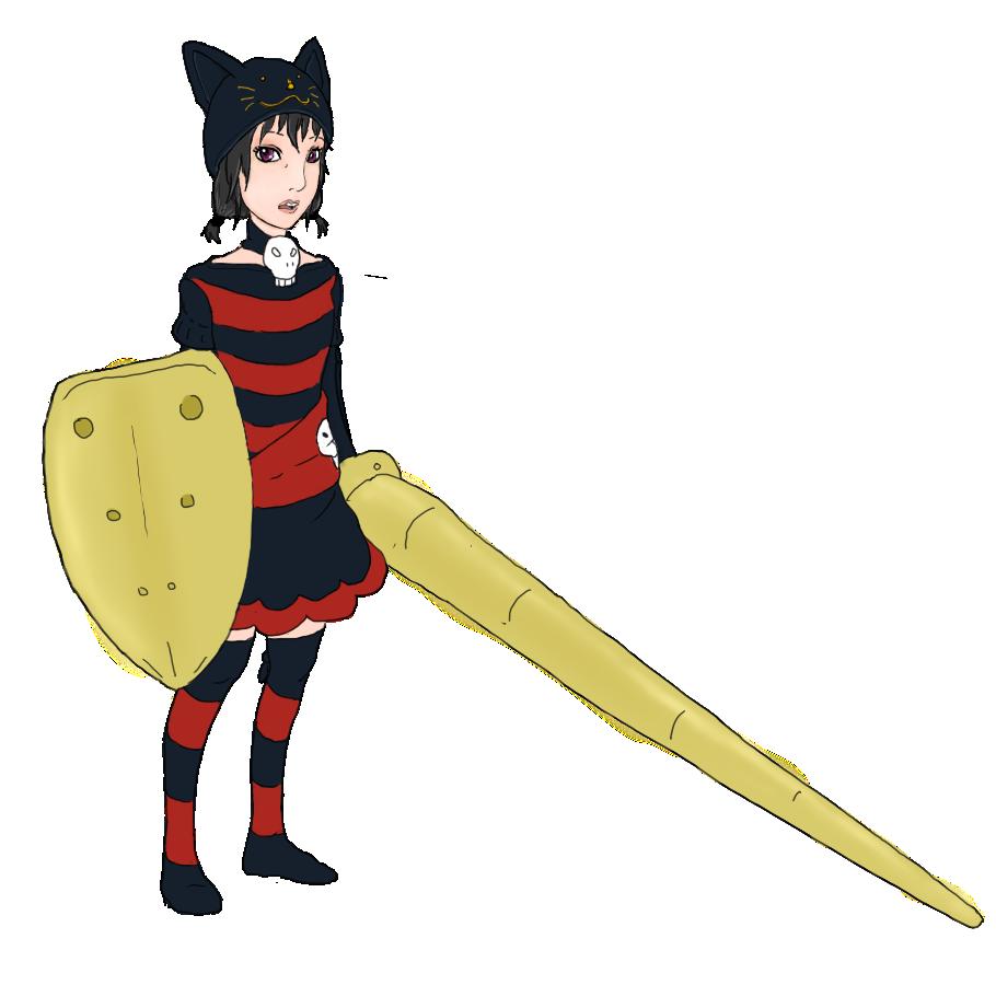 Paladin Kittymeow