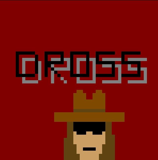 Dross Pixelart