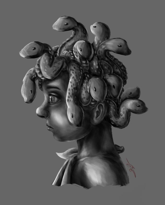 Medusa 170105
