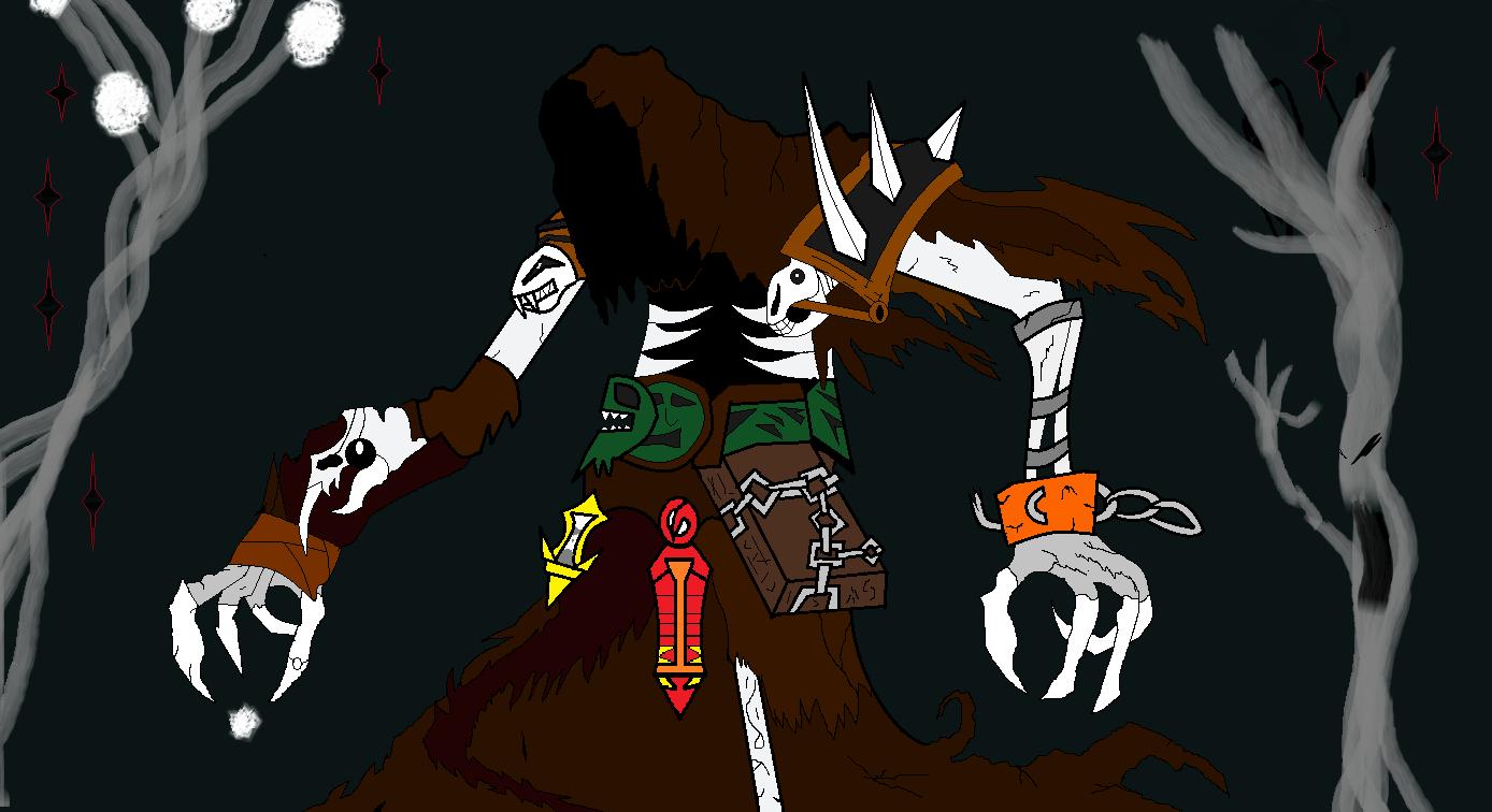 Fove-Reaper