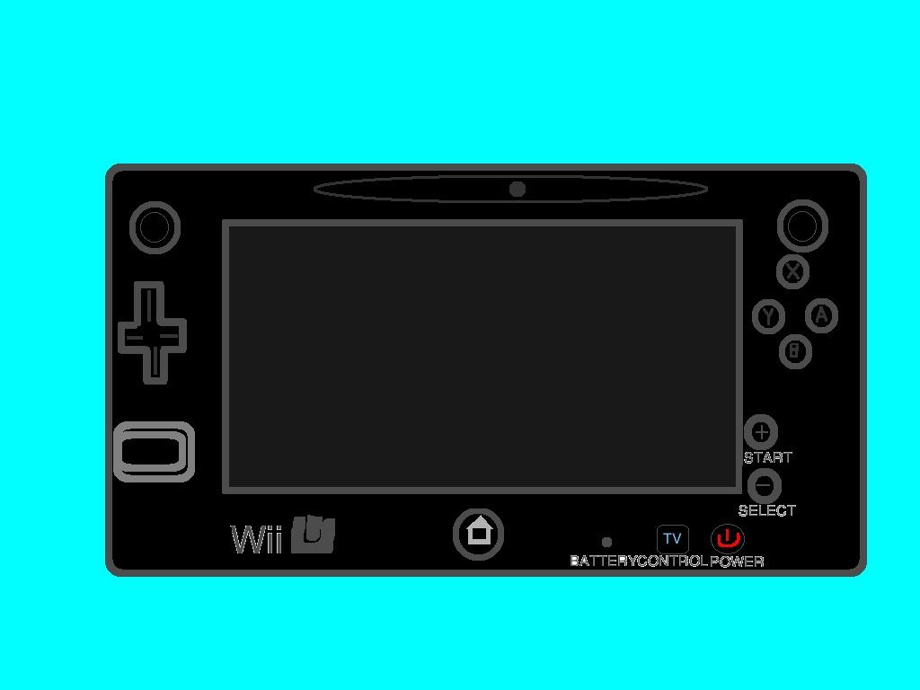 Pixel Wii U