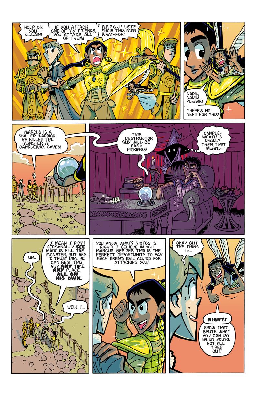 Monster Lands pg.99