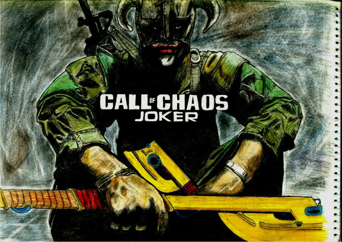 The joker final