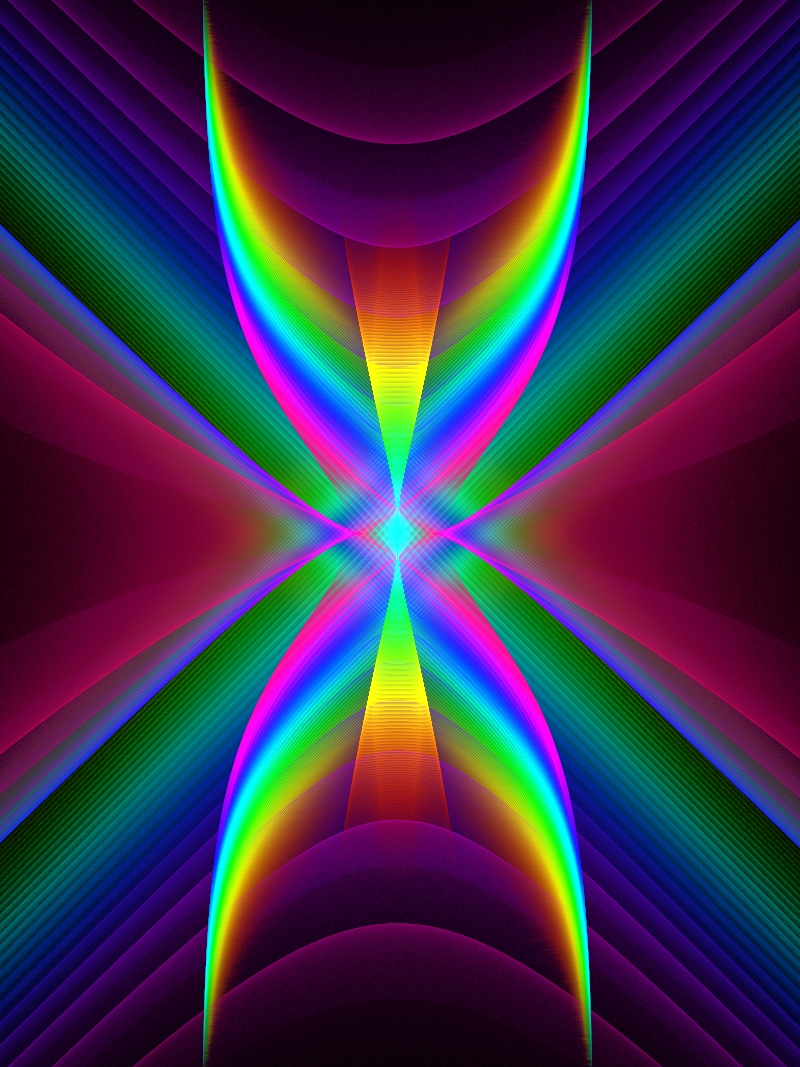 Ethereal Phoenix