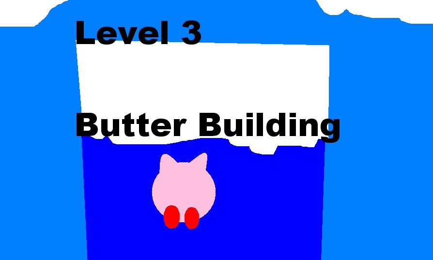 Kirby butter Building