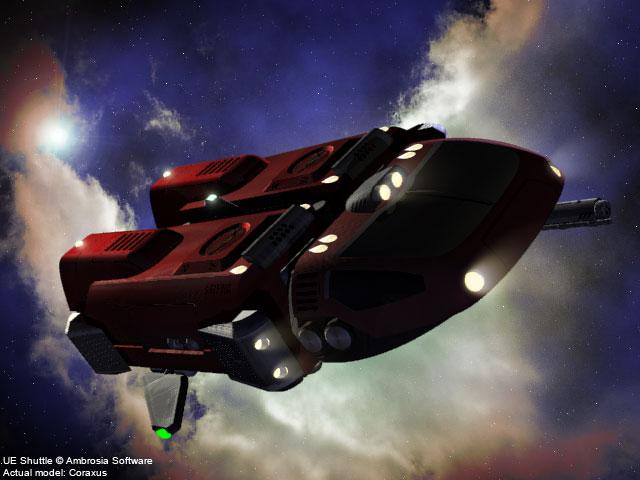 UE Shuttle
