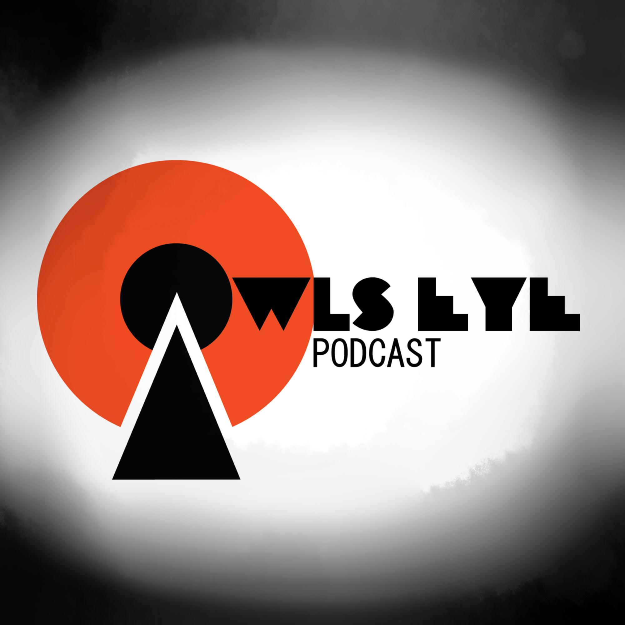 Logo i made for a podcast