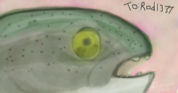 Muro Fish