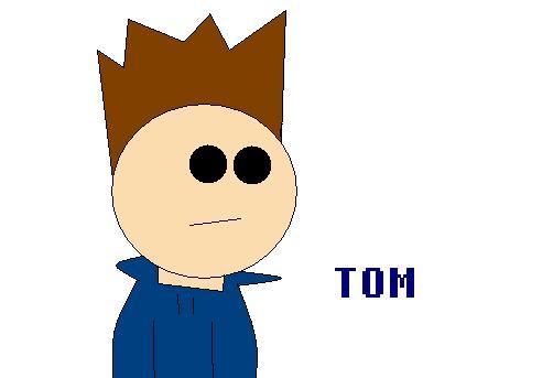 Eddsworld BG: Tom