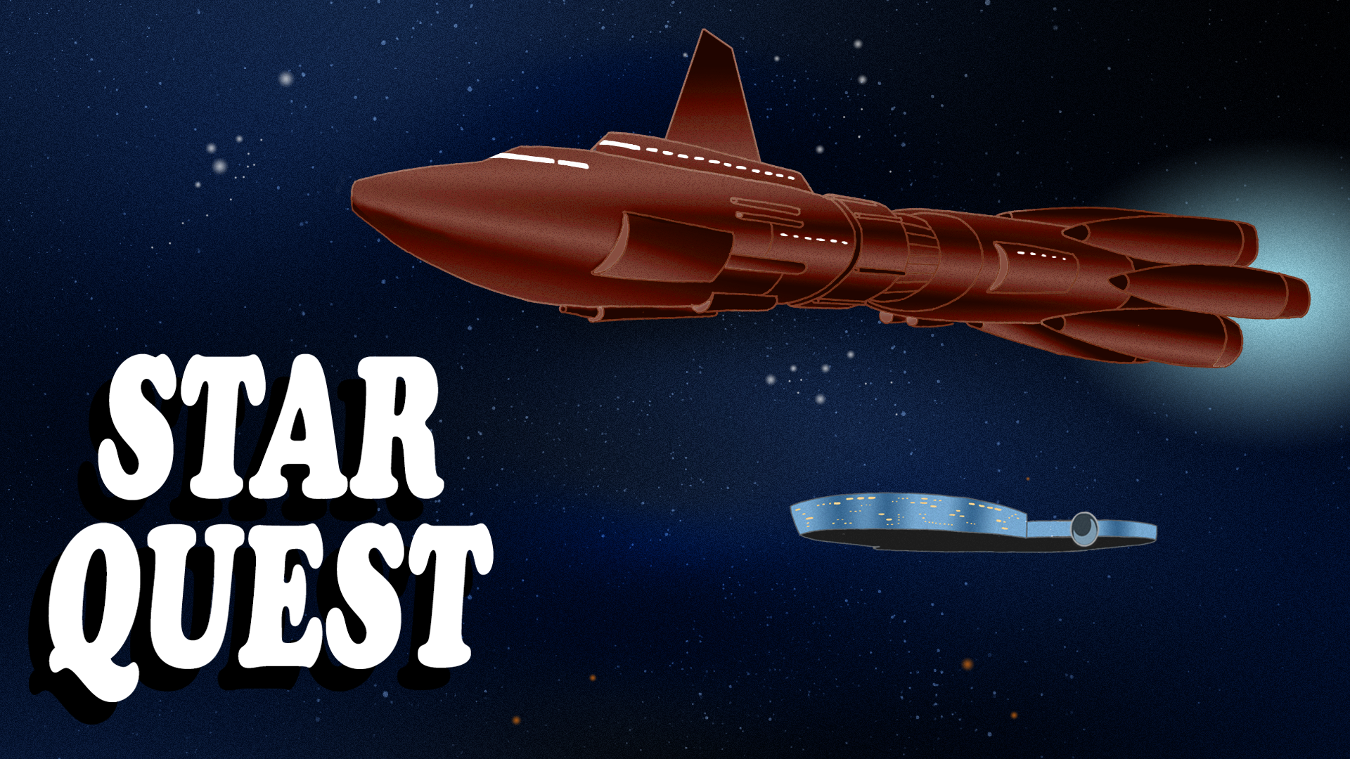 """Thumbnail of """"Star Quest"""""""
