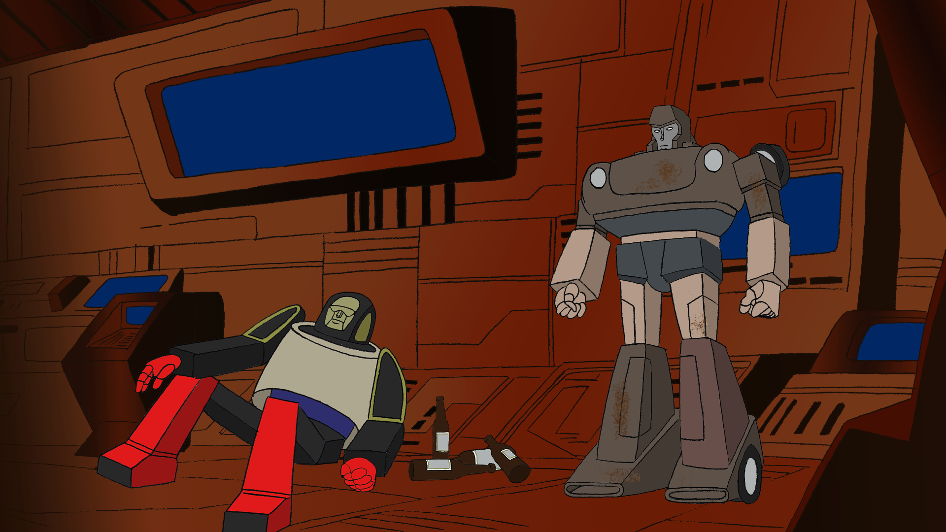"Video still from ""Converters (Not Transformers)"""