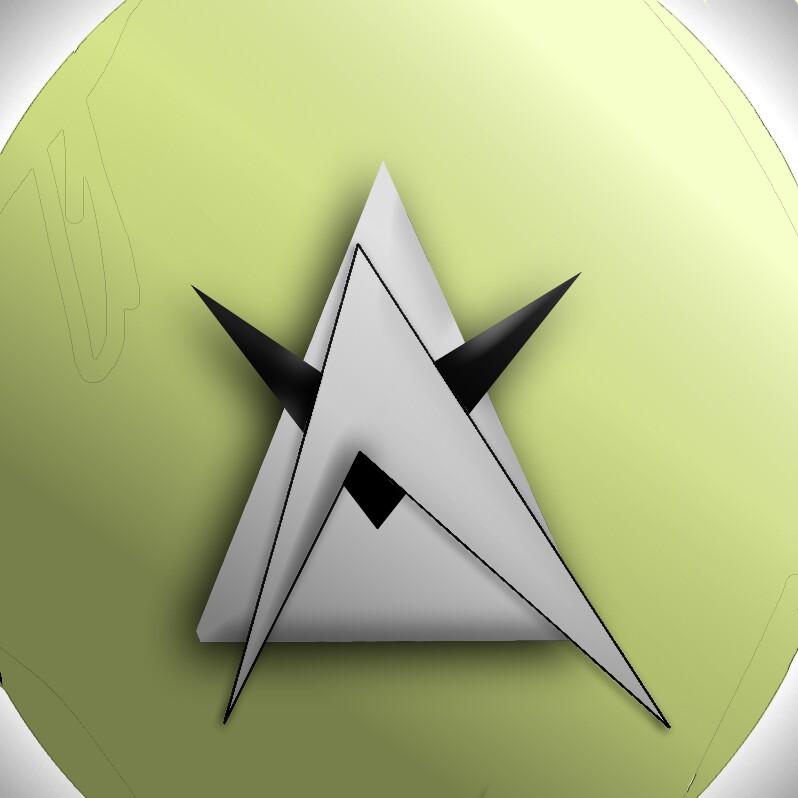 My logo :P