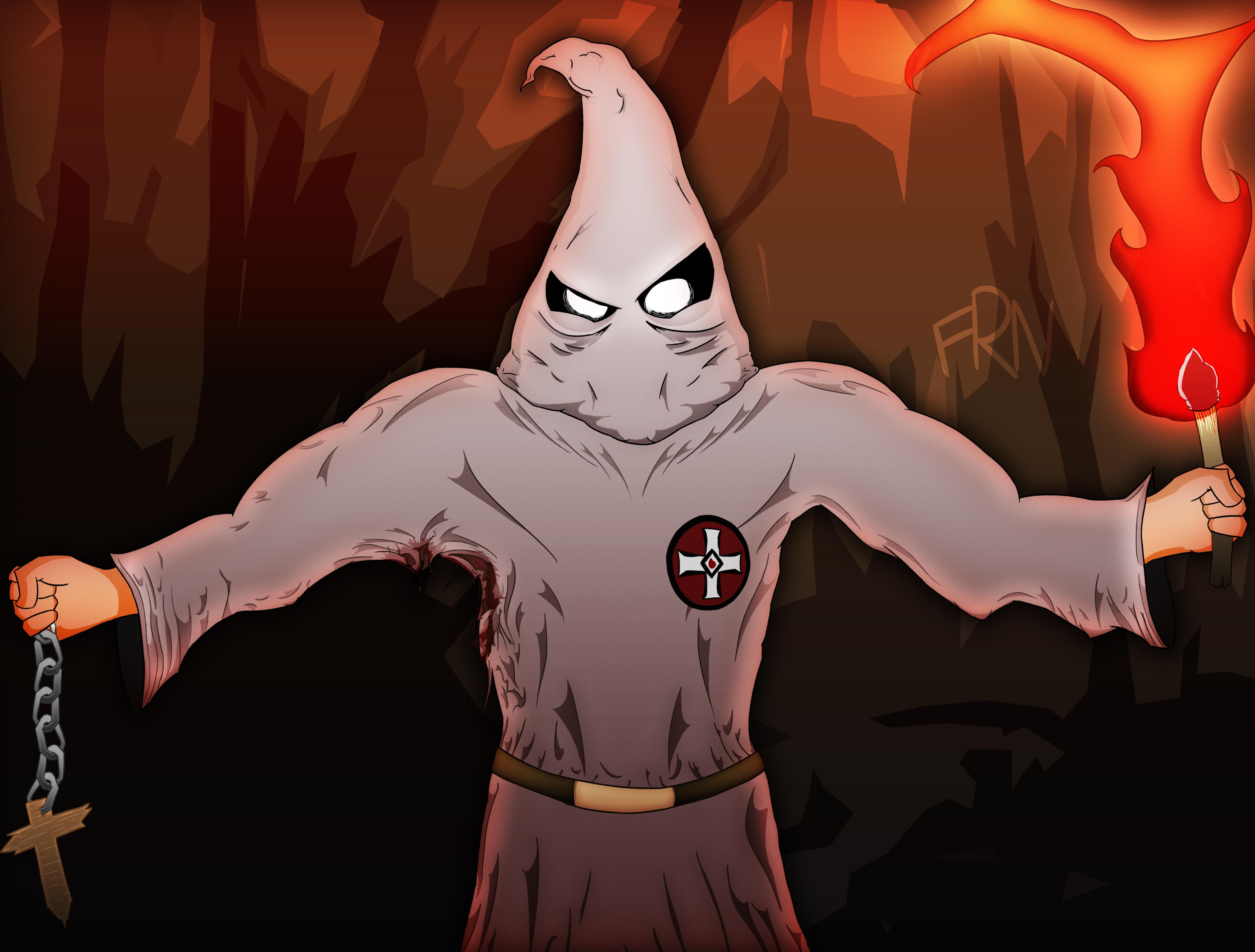 Klansman Stan