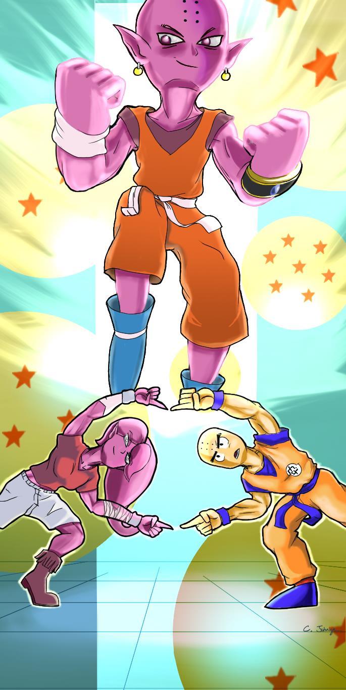 Fusion....HA!!
