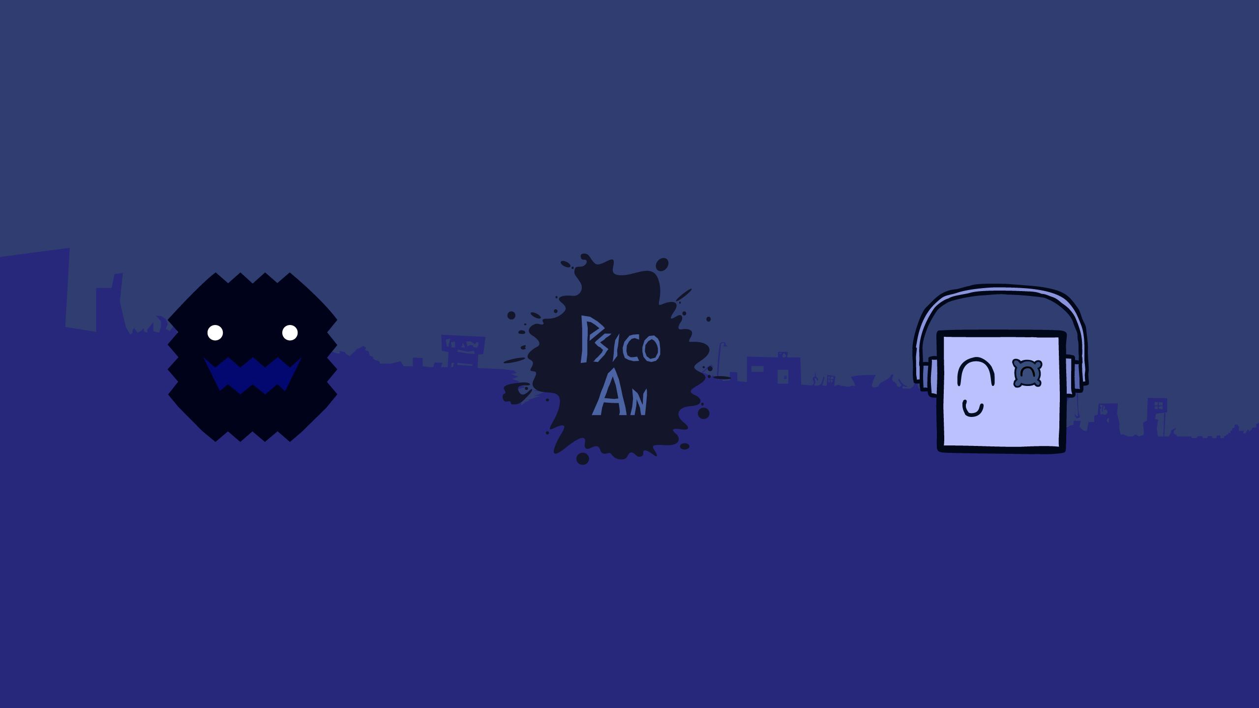 Escenario Azul GD - PsicoAn