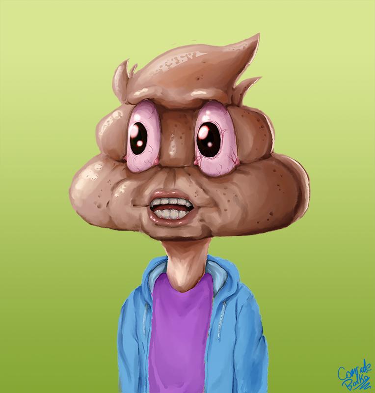 Blabberdookie