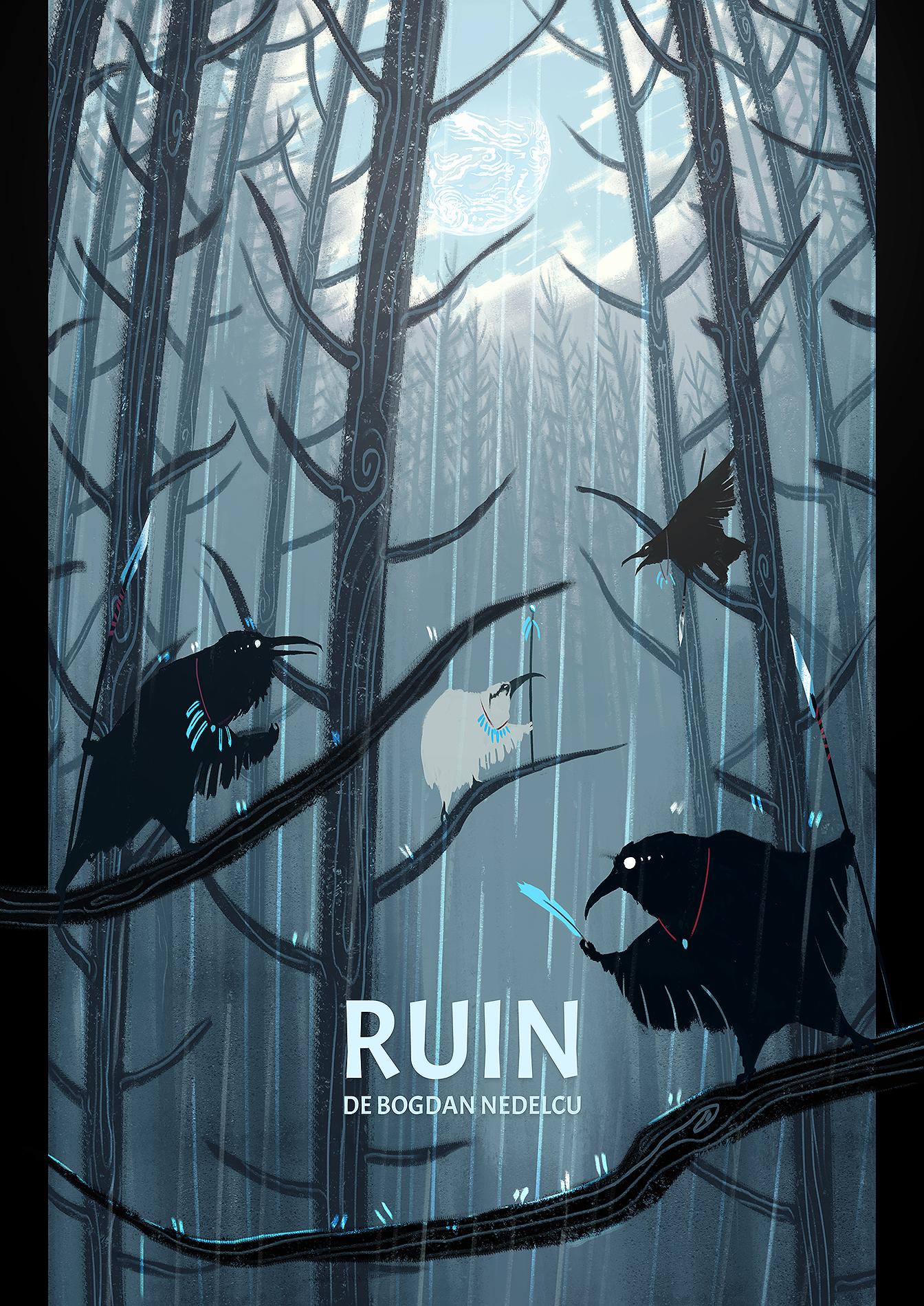 Ruin v2
