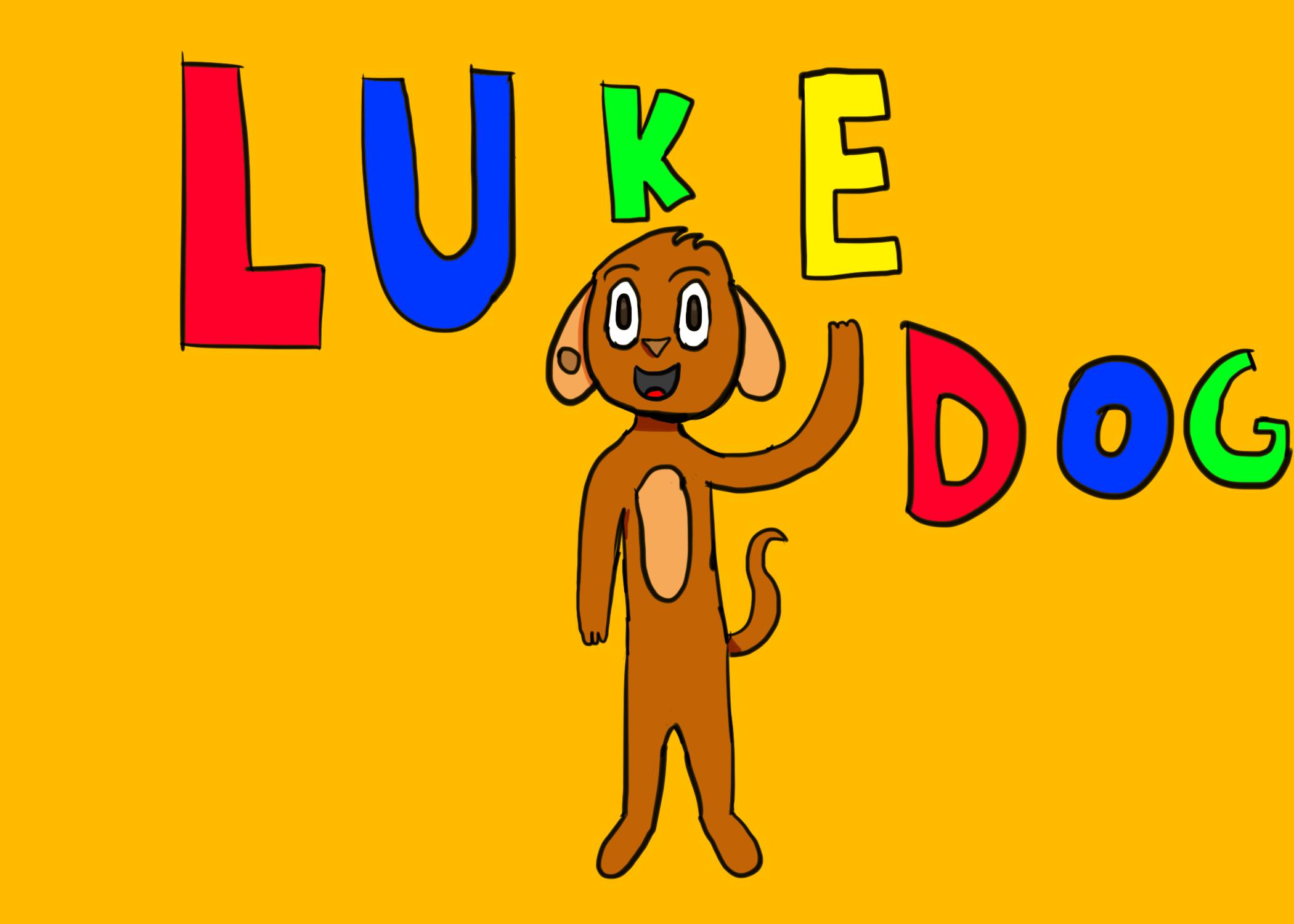 Luukedog