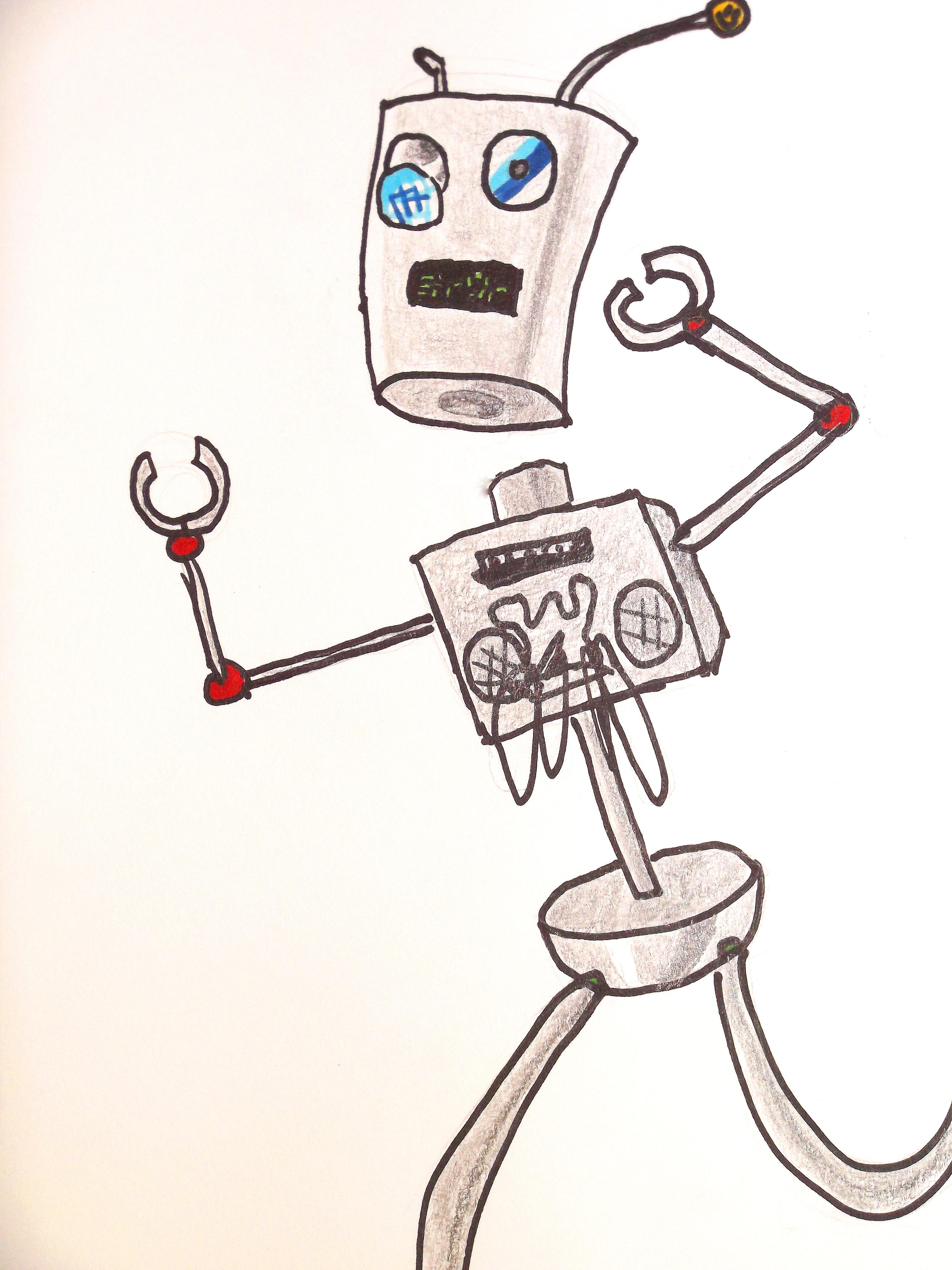 TapeBot