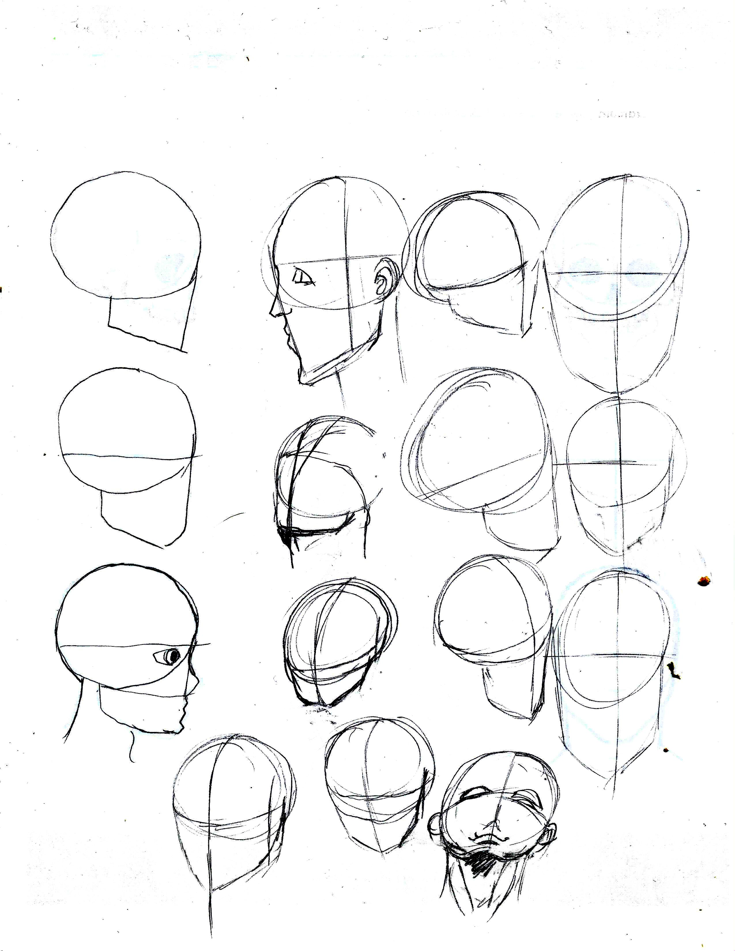 Just Doodling