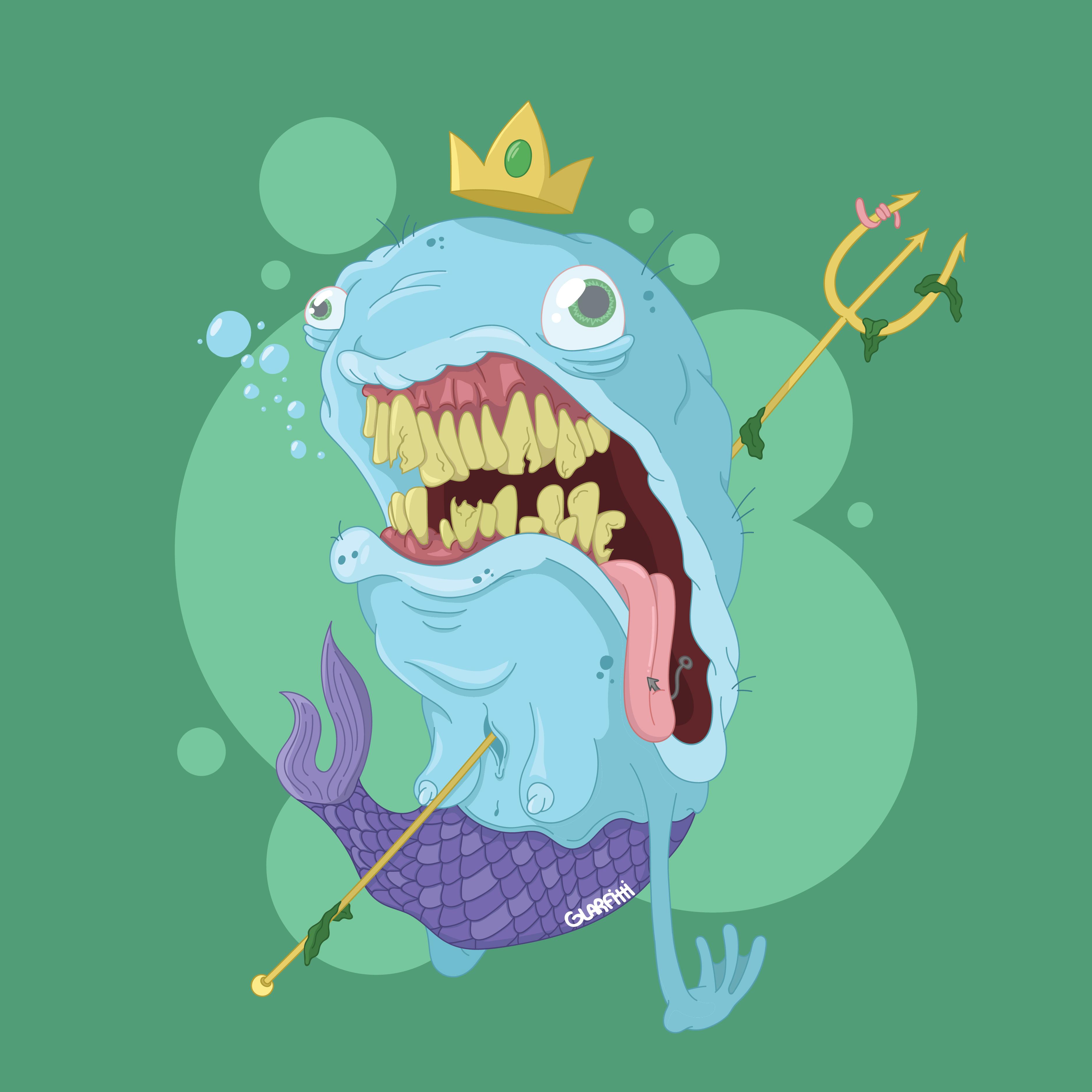 Fish Lord