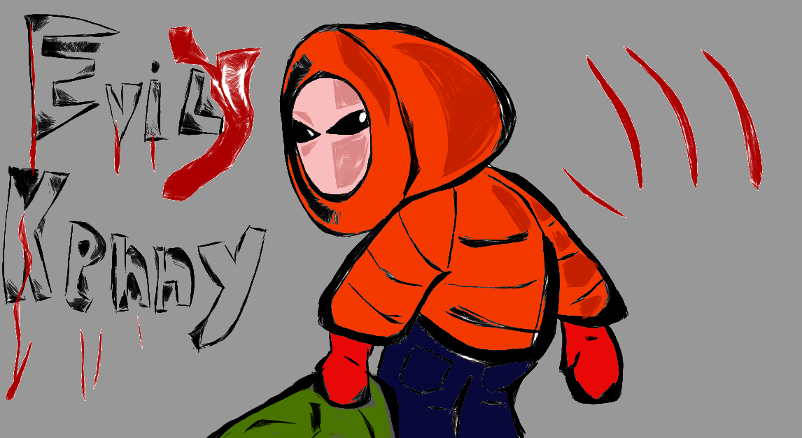 evil Kenny