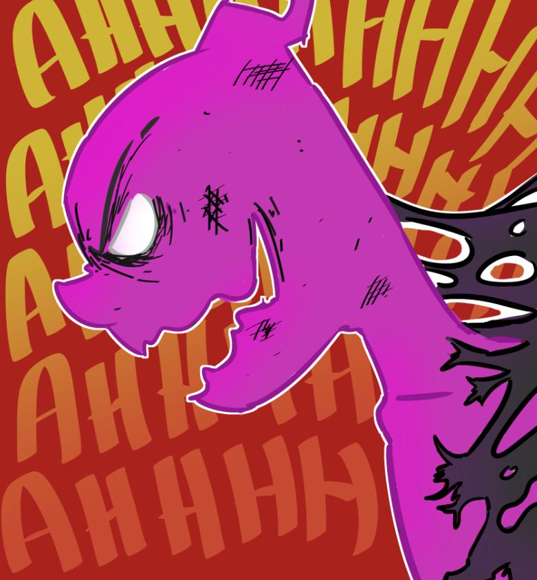 Pink Rage