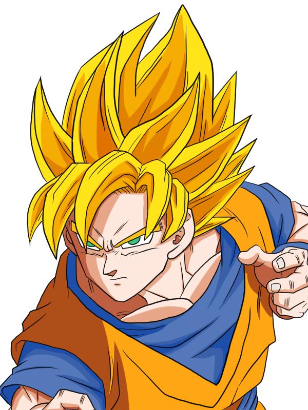 Goku (2014)