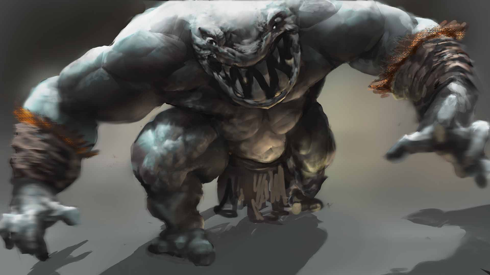 big dude