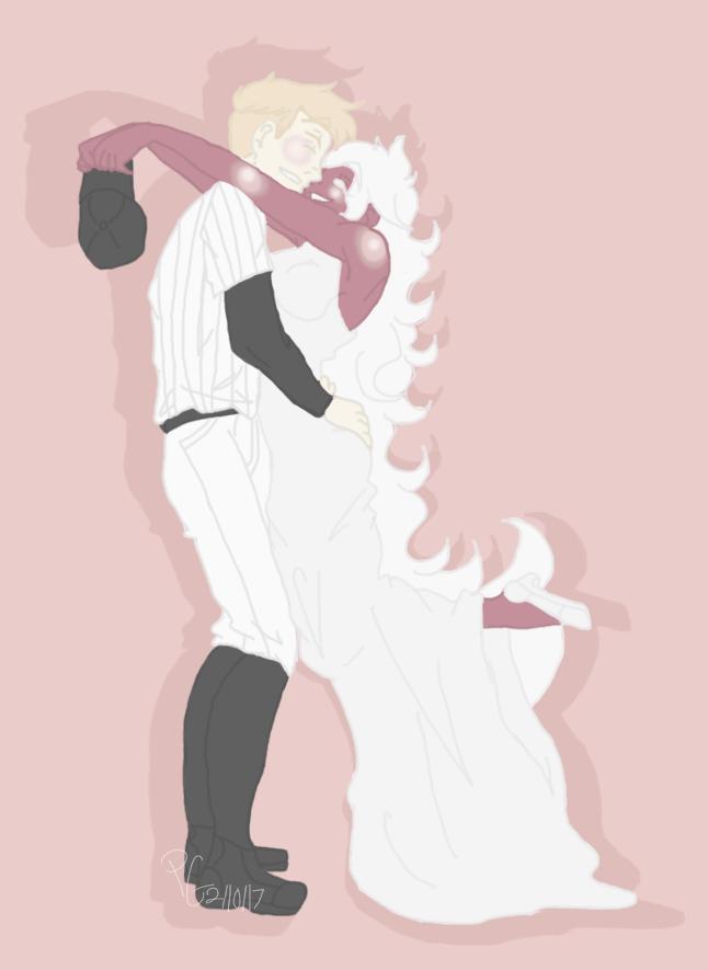 Pastel Batter & Elosa