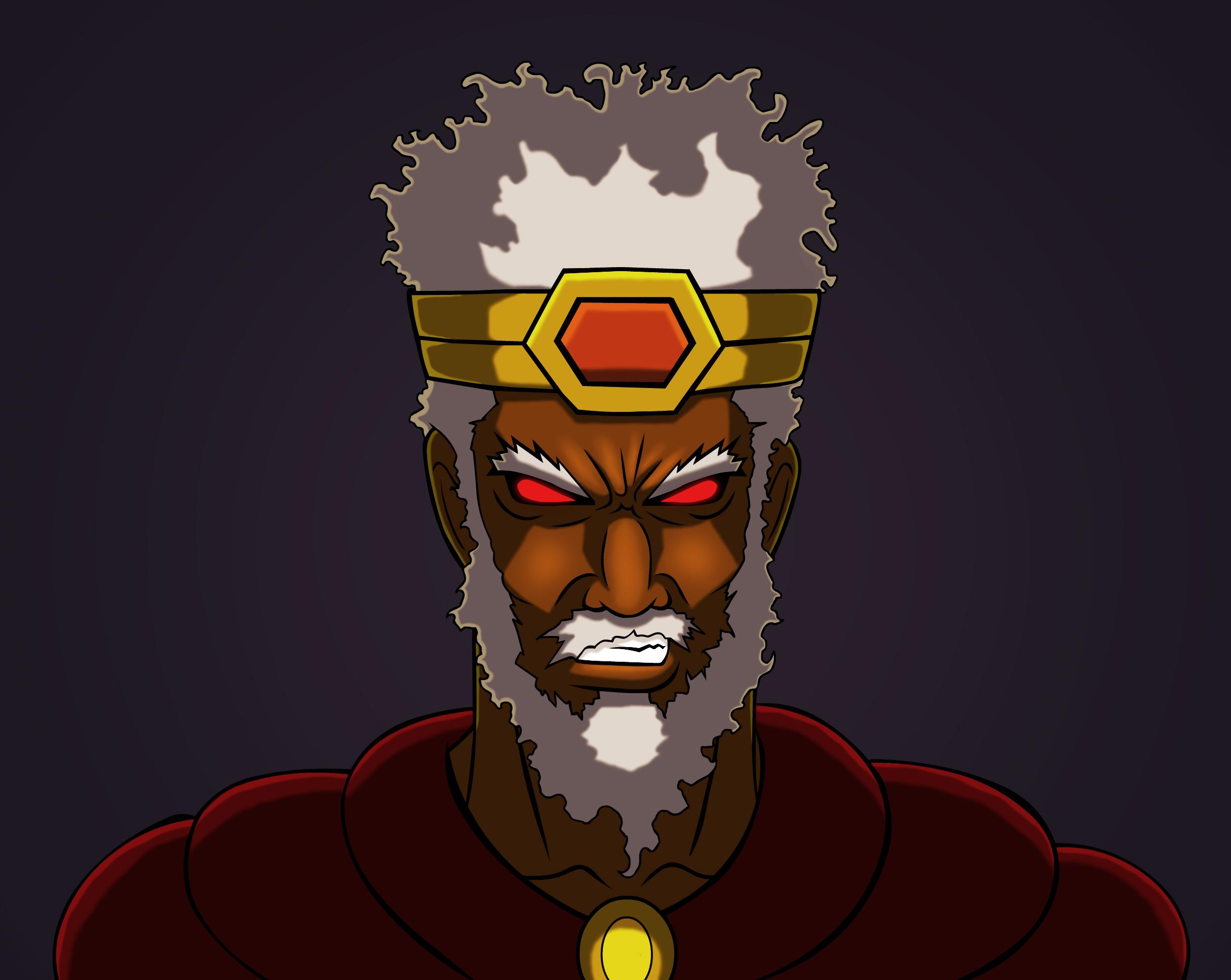 King Bayaa
