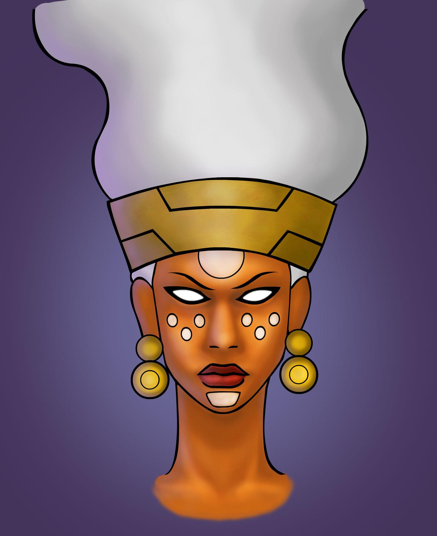 Queen Gabizo