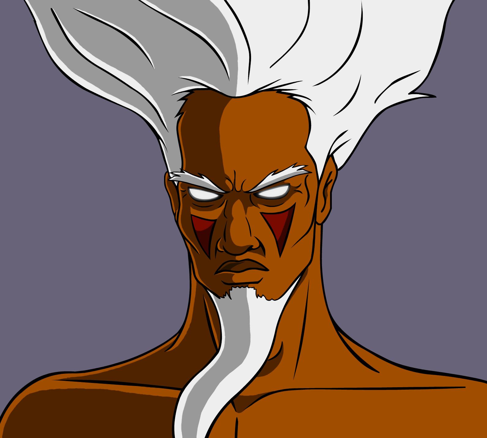 Lord Vimuti