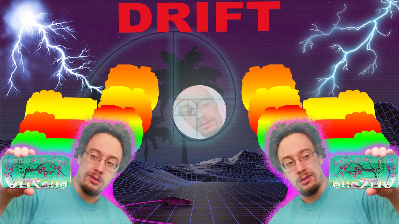 Drift your car