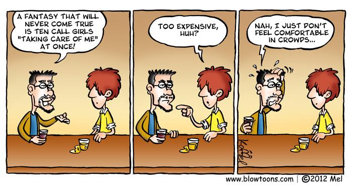 Blow strips #2