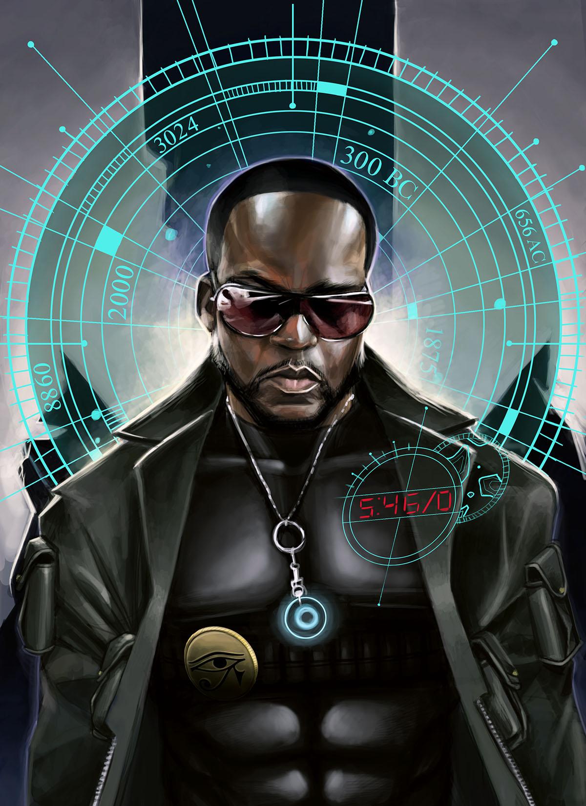 Time Traveler Agent